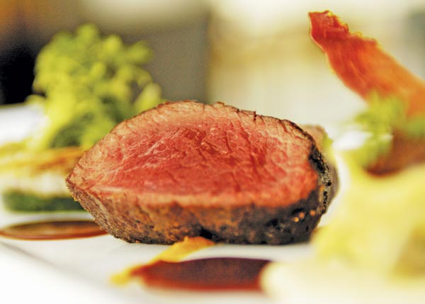 Grill Steakhouse Selected Brazilian beef